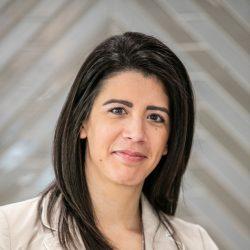 Nicole Walker Profile Image