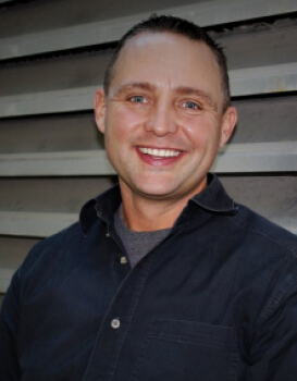 Ty Bingham Profile Image